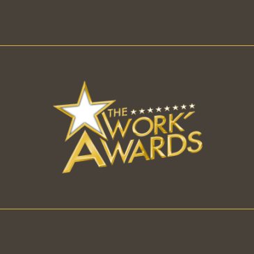 CANDIDAT WORK' AWARDS